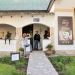 Childhood home, turned into the Che's Museum