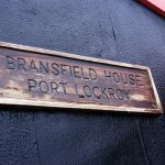 Bransfield House