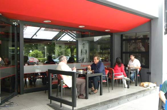 Cafe De Ma