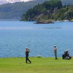 Golf at Llao Llao