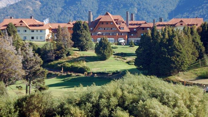 Hotel Llao San Carlos De Bariloche