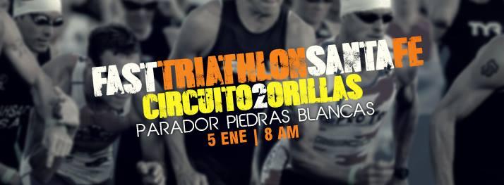 Triatlón Santa Fe