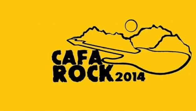 Cafa Rock 2014