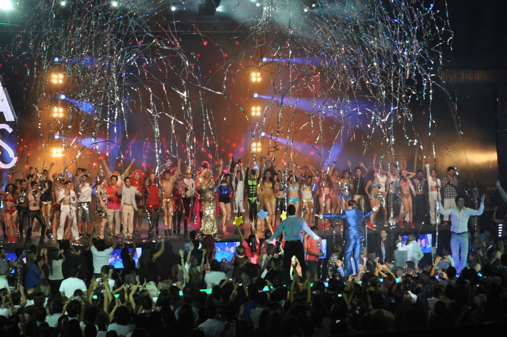 La Vendimia Gay es una de las fiestas más importantes que tiene hoy la provincia de Mendoza.