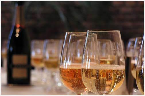 Los Caminos del Vino, un festejo que gana más adeptos en cada edición.