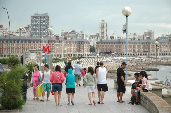 Una ciudad que ya es conocida por casi todos los argentinos