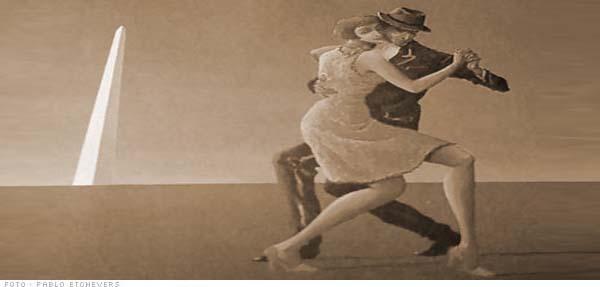 Tango Festival y Mundial 2015