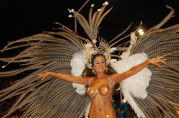 Carnaval de Gualeguaychú 2016