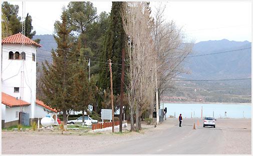 Potrerillos, Mendoza