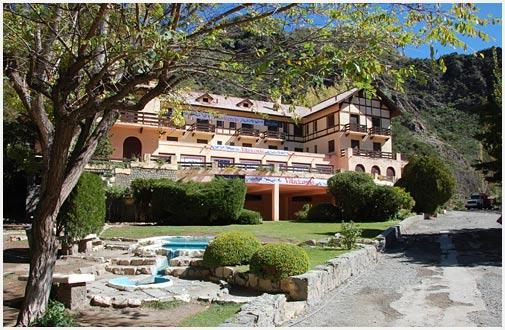 Villavicencio, Mendoza