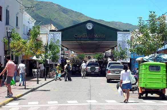 Fotos de Capilla del Monte: fotos y paisajes | Turismo en Capilla del Monte