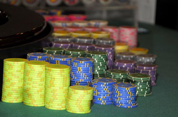 Fichas casino 15