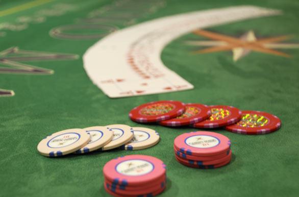Juegos casino de cartas