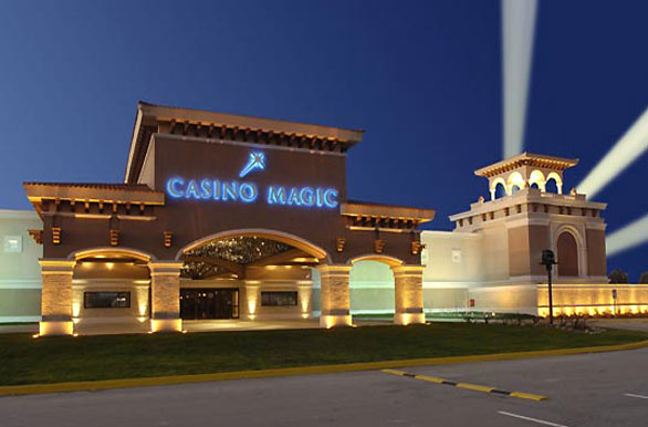 Casino magic neuquen espectaculos hoy