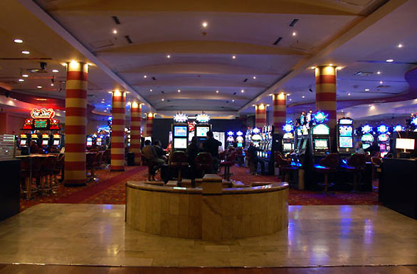 casino club san rafael poker
