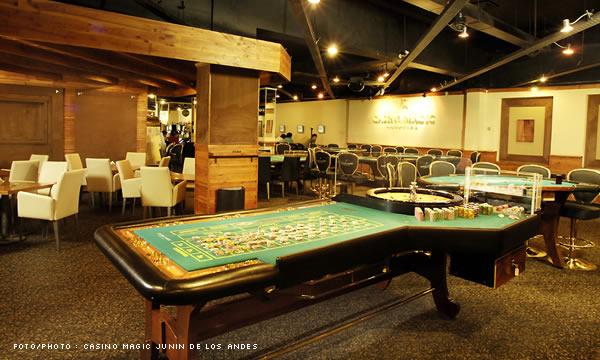 Casino argentinos causes pathological gambling disorder