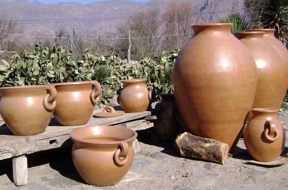 Cer mica artesanal fotos de san fernando del valle de Ceramica artesanal valencia