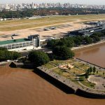 Buenos Aires Jorge Newbery airport