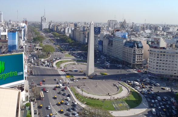 imagenes de la ciudad de buenos aires: