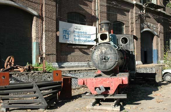 Estacion de trenes - 2 part 7