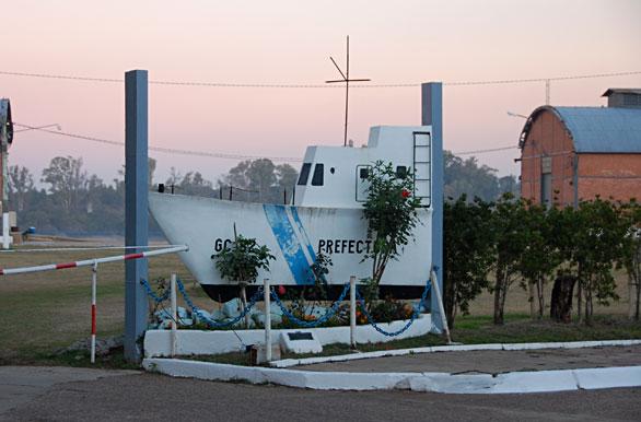 Resultado de imagen para Prefectura Concordia