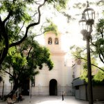 Saint Catherine of Siena's Church and Convent