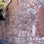 Pared�n colonial