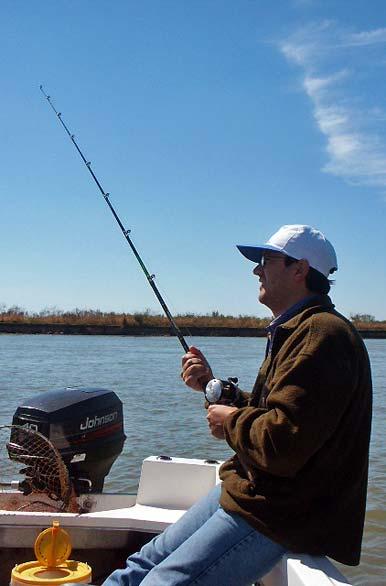 Pesca deportiva - corrientes, autor: marcelo sola
