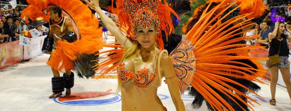 Carnaval de Gualeguaych�
