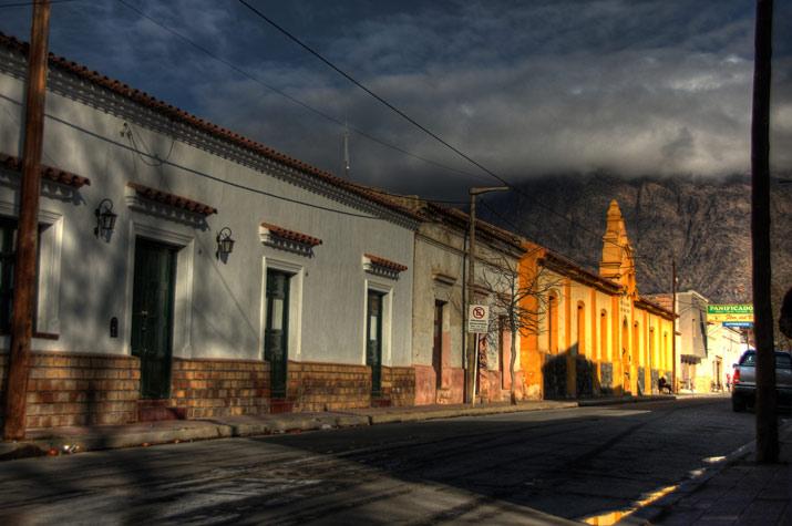 Calchaqui Town Hdr Photos Archive Wa