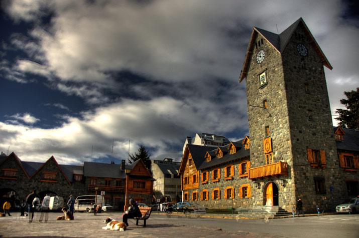 Bariloche , Mi Ciudad :)