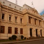 Jujuy's House of Government