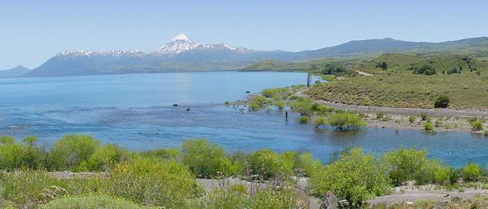 U 2018 U >> Lago Huechulafquen - Fotos de Junín de los Andes - Archivo wa-3904