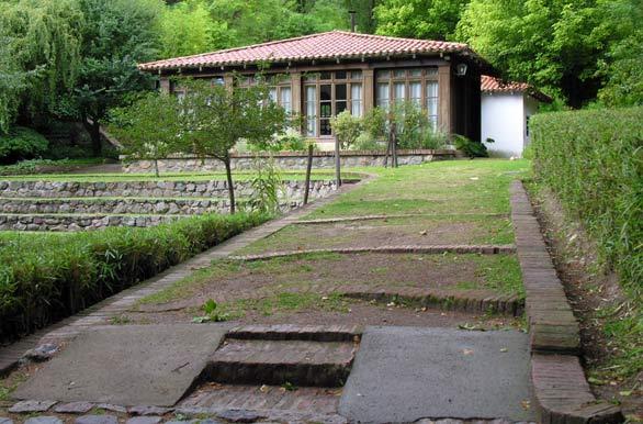 jardines y terrazas la cumbre