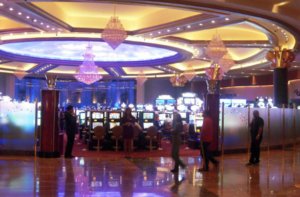 Arena Maip� Casino & Resort - Maip�