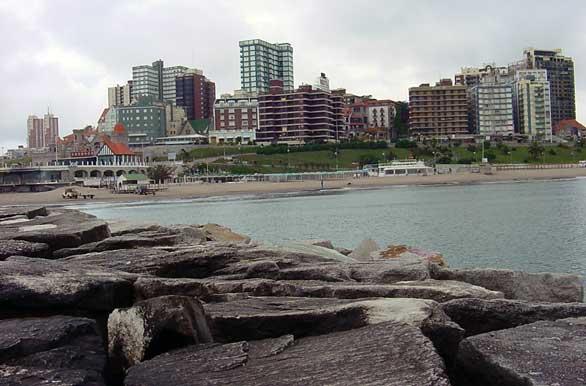 La Ciudad Y Su Mar Fotos De Mar Del Plata Archivo Wa 3467