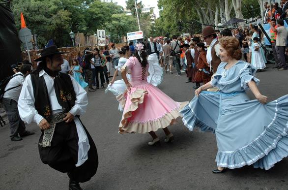 Fotos De Mendoza