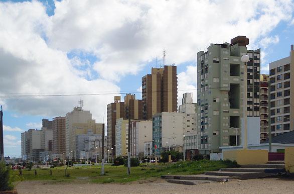 Avenida costanera