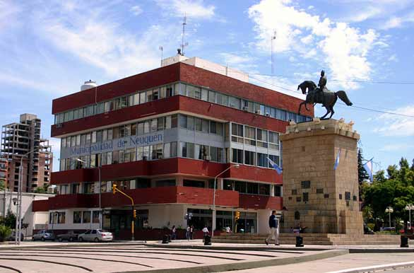municipalidad de neuquen: