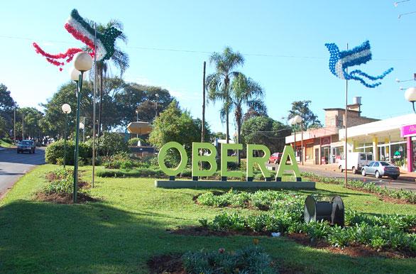 Fotos de Oberá: fotos y paisajes | Turismo en Oberá