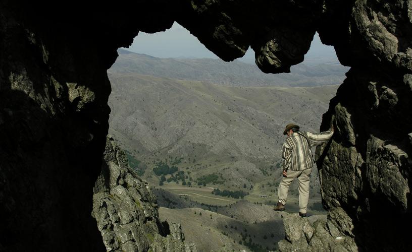 Ascenso al cerro de la ventana for Que hacer en sierra de la ventana