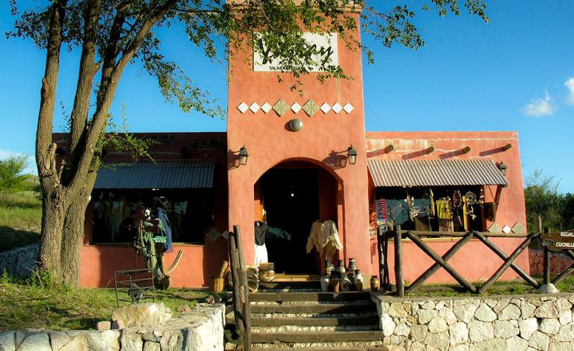 villa giardino desde la cumbre por el camino de los artesanos