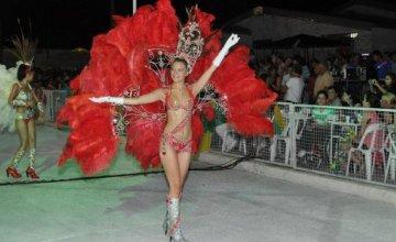 El Carnaval de Santa Elena