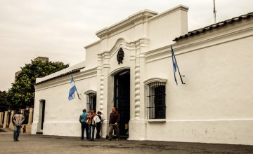 The House of Tucumán