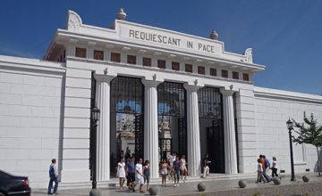 A Tour around the Recoleta Cemetery