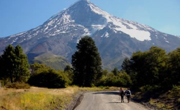 Historical Tour around Junín de los Andes