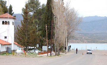 Un city tour por Potrerillos