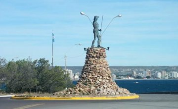 A Tour around the City of Puerto Madryn