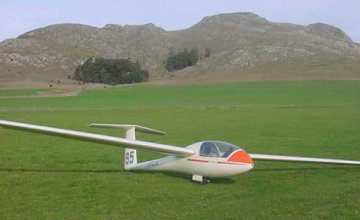 Tandil Gliders` Club