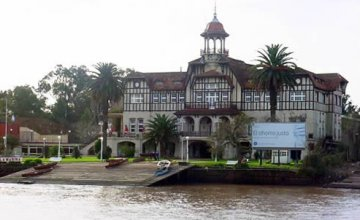 Rowing Clubs in Tigre